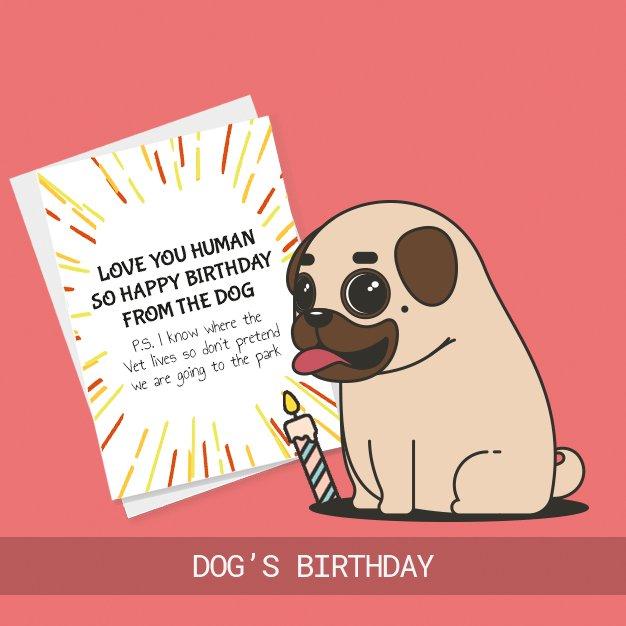 birthday cards ireland